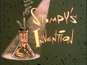 Stimpys invention