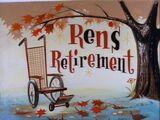 Ren's Retirement
