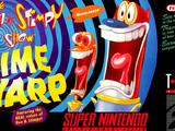 Ren & Stimpy Show: Time Warp