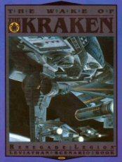 The wake of the kraken 02