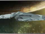 Ajax-class destroyer