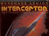 Interceptor (Boardgame)