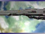 Repulse-class Battleship