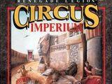 Circus Imperium (Boardgame)