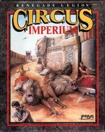 Circus imperium 01