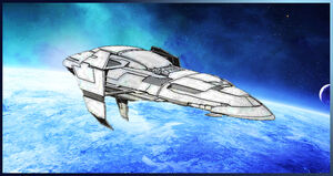 Apollo Cruiser by Sings-With-Spirits