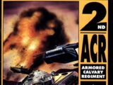 2nd ACR Armored Cavalry Regiment (supplement)