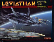 RL Leviathan Capital Ship Briefing cover