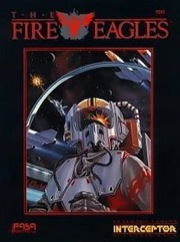 Fire eagles