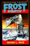 Frost Death Novel lg