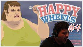 Happy Wheels 4