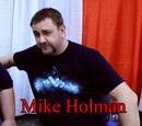 Mike Holman
