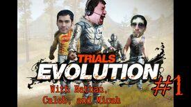 Trails Evolution 1