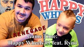 Happy Wheels 1 feat. Ryno