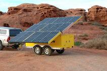 MobileSolar GreenTow