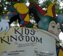 Kids Kingdom (Bristol)