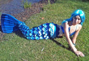 Sirena the Mermaid