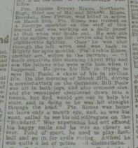 1918-04-20 Peterborough and Huntingdonshire Standard 1