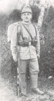 Franz Ernst 02-soldaat