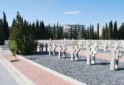 Militaire begraafplaats Zeïtenlik