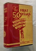 Book - The First Fifty Years of the Catford Cycling Club
