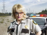 Clementine Johnson, Deputy