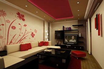 Wall-Decor-for-Living-Room