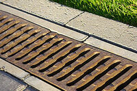 Drainage article1