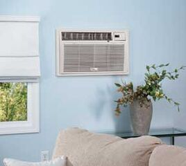 Ac window airconditioner whi2