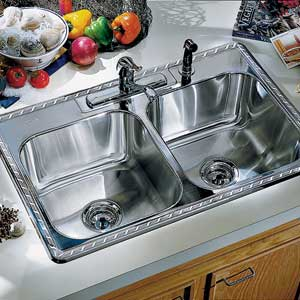 Kitchen Sinks and Faucets | Renopedia Wiki | FANDOM powered by Wikia