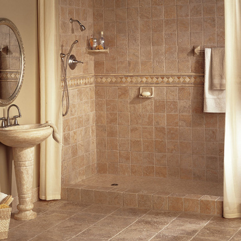 Amazing When It Comes To Bathroom Walls, Countertops And Floors, Tiling Is Always A  Common Choice. With Its Endless Array Of Styles, Colors And Possibilities,  ...