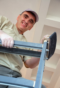 Construction-worker-remodeling
