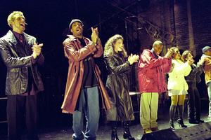 Seasons of Love 1996