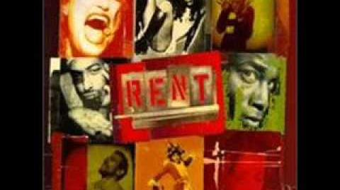 Rent (OBC Recording)