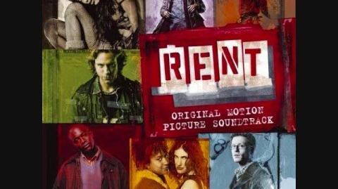 Rent (Movie Cast)