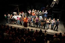 Seasons of Love (OBC & Final Cast)