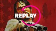 Replay RedDeadRedemption
