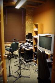 GI Replay room
