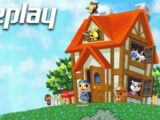Replay: Animal Crossing