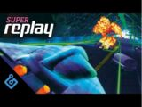 Super Replay: Cyberia