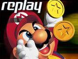 Replay: Mario Party 2
