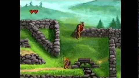 Replay - Zelda CDi