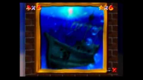 Replay - Super Mario 64