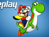 Replay: Super Mario World