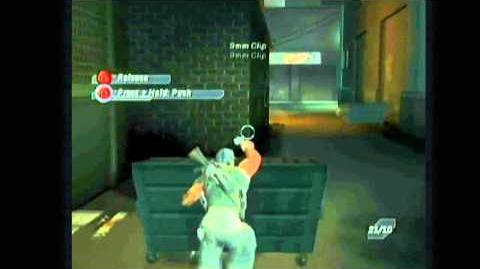 Replay - 50 Cent Bulletproof
