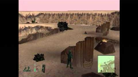 Replay - Army Men 3D