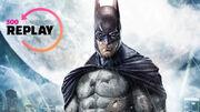 Replay BatmanArkhamAsylum