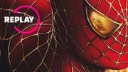 Replay SpiderMan2
