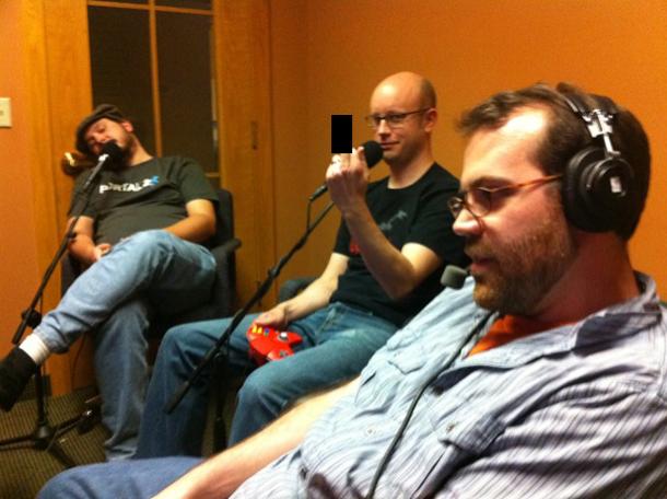 File:Mario Party 3 - Matt's finger.jpg