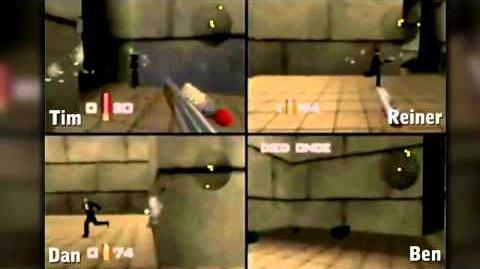 Replay - Goldeneye 007